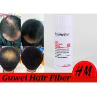Buy cheap Natural Bactericide Free Keratin Hair Fibers For Thinning Hair , 25 Grams Bottle product