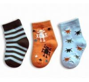 China cotton baby socks wholesale