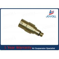 China Reliable Mercedes Benz Air Suspension Parts A2203202438 Suspension Valves for W220 Front Air Suspension Shock. wholesale