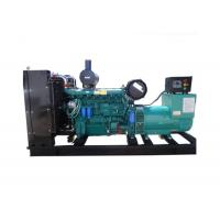 Quality 300kw 540a Industrial Electric Generators WP13D385E200 Open Frame for sale