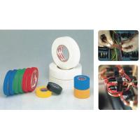 China PVC Electrical Insulation Tape for Insulating and Binding Electric Equipment wholesale