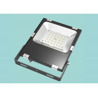 China Architectural 30w smd led floodlight Waterproof 120 Degree Beam Angle wholesale