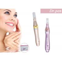 China M5 Electric Micro Needling Dermapen / ULTIMA Dr.pen Auto Microneedle Roller wholesale