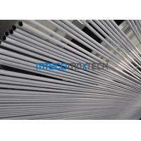 Quality 16SWG 3 / 4 Inch UNS S32750 / S32760 Duplex Stainless Steel Tubing For Instrumentation for sale