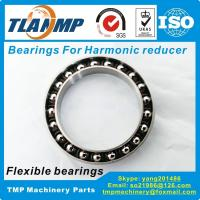 China Flexible bearings F14 F17 F20 F25 F32 M14 M17 M20 M25 M32 for Harmonic Drive Speed Reducer ,Thin Section Ball Bearings wholesale
