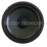 China 10 Inch Car Mid Bass Speakers , Paper Cone Powerful Auto Mid Bass Speaker on sale