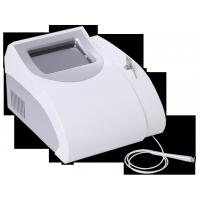 Buy cheap Touch Screen Vascular Rmoval Machine 20W Power Red Blood Removal Machine from wholesalers