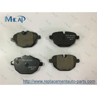 China Car Disc Brake Pads BMW 5