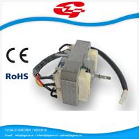 China AC single phase shaded pole electrical fan motor yj6830 for hood oven refrigerator wholesale