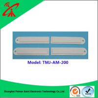 Buy cheap 58KHZ Supermarket Store Eas Retail Security Tags With Low Price Jewelry Hangtag product