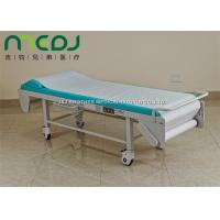 China Intelligent B Ultrasound Examination Table , Physical Therapy Table Diagnostic Bed wholesale
