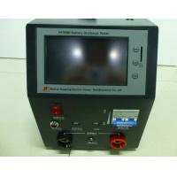 China Battery String Discharger and Battery Capacity Tester wholesale