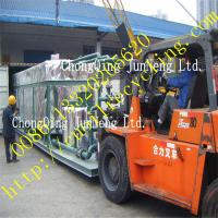 Quality ZSC-1 mineral oil and factory oil regeneration plant for sale