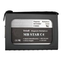 Quality Mercedes Diagnostic Tool MB  Star Compact 4 Fit  for any computer and Work in the voltage of 12V/24V. for sale
