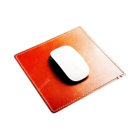 China Leather pad Square 195mm  Office Stationery Holder wholesale
