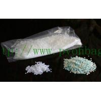 Buy cheap PVA PVOH dissolvable chemical packaging bag product