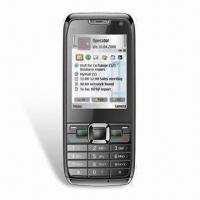 China Dual-SIM Phone with 2.2-inch QCIF Screen Display, Support T-flash Card wholesale