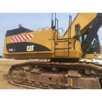 Caterpillar 374DL Second Hand Earthmoving Equipment 9321 Hours With CE