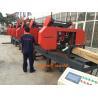 China 5 Heads Horizontal Resaw Band Saws For Sale band machine tool bandsaws wholesale