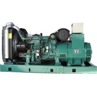 China Volvo 400 kva General Diesel Generator 50 / 60HZ With Deepsea Controller wholesale