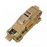 China Folding Swiss Knife Belt Sheath Molle Gear Accessories Tactical Pouch wholesale
