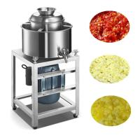 China Meat extract paste mini meatball making machine meat ball forming machine on sale