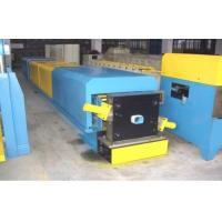 China 3kw Plastic Automatic Pipe Winding Machine / Pipe Winder Single Plate Or Double Plate on sale