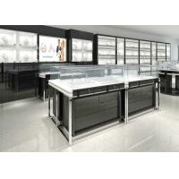 Buy cheap Commercial Jewelry Display Cases , Jewellery Showroom Furniture from wholesalers