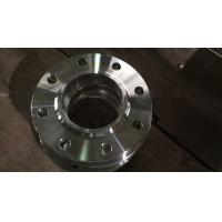 China FORGED ASME B16.5 RAISED FACE 150# PSI 900 ALLOY 400 MONEL 400 FLANGE wholesale