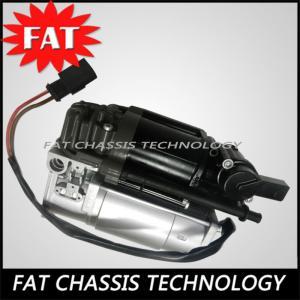 China AUDI A6 C6 4F Quattro Air Suspension Compressor 4F0616005 4F0616006 4F0616006A 4F0616005E wholesale