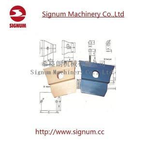 China Nylon Rail Insulator for Railway Fastening wholesale