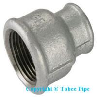 China Galvanize Malleable Iron Reducing Fittings wholesale