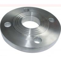 China Carbon Steel Pipe Fittings /Welding Neck Flanges wholesale