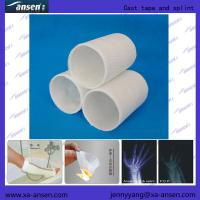 China Polyester Orthopedic Casting Tape with retails package wholesale