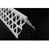 Buy cheap Anti Corrosion Vinyl Corner Bead Protector Corner Bead Damage Resistant from wholesalers