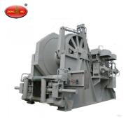 China CE SGS Approved TY-100 Electric Hydraulic Tugger Winch wholesale