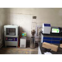 Fire Resistance Testing Equipment for Non-Flammable Building Materials