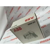 China ABB Module DAO01 MONITOR 110VAC 40-60HZ DIN RAIL MOUNT In stock wholesale