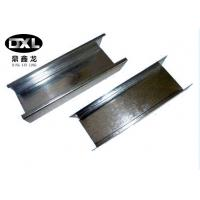 China Light Weight Lightgage Steel Joist , High Strength Corrosion - Resistant wholesale