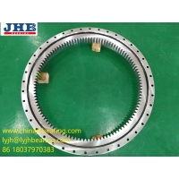 China RKS.162.20.1904 Slewing bearing with gear 1729x2012x68 mm Crossed Roller Bearing wholesale