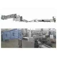 China High Efficiency Cereal Bar Production Line Multi - Function 11130*1000*1700mm wholesale