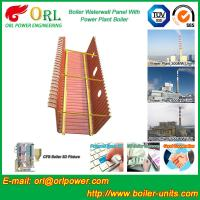 China SA210A1 Alloy Steel Boiler Water Wall Tubes Floor Standing SGS Standard wholesale