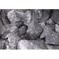 China CCIC Approval Silicon Metal Alloy With Si 55% As Alloy Elements Join Agent wholesale