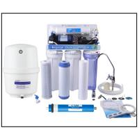 Buy cheap 41 * 35 * 58 Reverse Osmosis Purification System , Home Water Treatment Systems from wholesalers