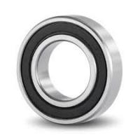 Buy cheap Chrome Steel Single Row Deep Groove Ball Bearing 7500 R/Min Limiting Speed from wholesalers