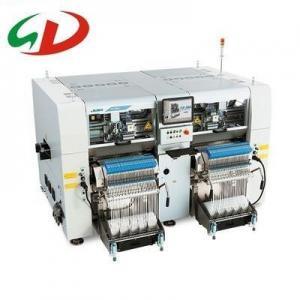China JUKI FX-3RA Modular Pick and Place Machine wholesale