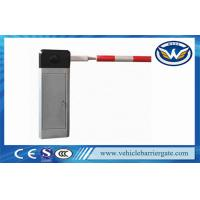 China High Speed Intelligent Barrier Arm Security Gates For Automatic Parking System on sale