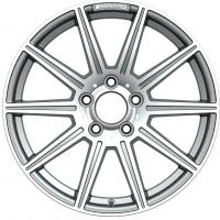 China Car 17 Inch Alloy Wheels 17X8.0 112 PCD For VOLVO, TOYOTA wholesale