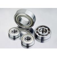 China Tractor 634-2RSR Double Row Deep Groove Ball Bearings Agriculture Vehicles Combustion Engines wholesale
