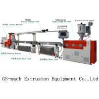 China Bvoh Semi Automatic 3d Filament Extruder Machine With Customized Color wholesale